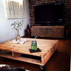 banbiさんのローテーブル