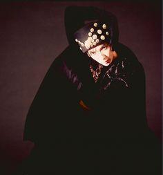 hideaki matsuoka light+coloure_black