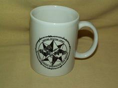 ARMY MUG SERE SURVIVAL EVASION RESISTANCE ESCAPE POW MIA COFFEE CUP LIQUID LOGIC
