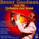 The Complete Afrs Benny Goodman Shows, Vol. 13: 1947 [CD]