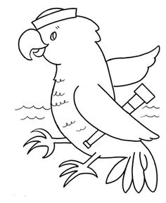 preschool coloring pages to build kids creativity - Coloring Sheets For Preschool