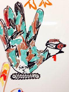 Best hand turkey
