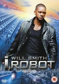 """Book Vs Movie """"I Robot"""" Will Smith film versus Isaac Asimov short stories The Smiths, Books Vs Movies, Movies And Tv Shows, Watch Movies, Shia Labeouf, Will Smith Movies, Vhs, Bridget Moynahan, I Robot"""