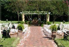 Vicksburg Weddings Vicksburg Wedding Receptions - Cedar Grove Inn