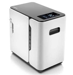 YUWELL Home Oxygen Generator Health Care Protection Oxygen Concentrator Oxygenation Making Machine Air Purifier Water Ozonizers from Xiaomi Ecological Chain Pc Cases, Bauhaus, Oxygen Concentrator, Id Design, Booth Design, Portable House, Medical Design, Making Machine, Machine Design