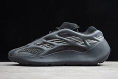 2020 adidas Yeezy 700 Alvah Black Sneakers On Sale Adidas Tubular Nova, Sneakers For Sale, Yeezy Boost, Black And Grey, Adidas Sneakers, Shoes, Zapatos, Shoes Outlet, Shoe