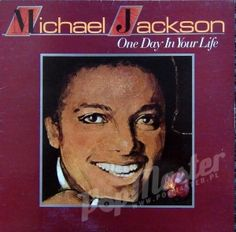 Michael Jackson  One Day In Your Life  STML 12158