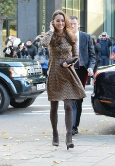 17 Clothing & Accessory Items That Sold Out After Kate Middleton Wore Them!