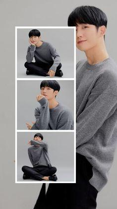 Korea Wallpaper, Happy Wallpaper, Iphone Wallpaper, Jung In, Handsome Korean Actors, Kdrama Actors, Cute Celebrities, Asian Boys, Dramas
