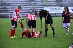 Finale Juniores: Vicenza-Bologna
