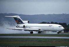 Ansett Airlines of Australia  Boeing 727-277/Adv  (airliners.net)