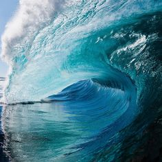 """""""""""Raw Energy"""" East Coast, Australia. Check out and follow our friends @Ocean for beautiful imagery of the ocean from the worlds best watermen 