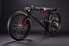 Camera+Bike