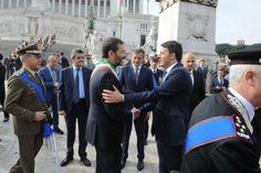 """ROMA – """"Renzi voleva Roma sotto il suo diretto controllo e se l'è presa, utilizzando il suo doppio ruolo: come segretario del partito ha voluto che i..."""
