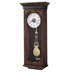 Howard miller mantel clock runs fast