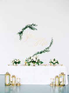 All brides dream about having the most suitable wedding day, but for this they need the perfect wedding outfit, with the bridesmaid's dresses complimenting the wedding brides dress. These are a few suggestions on wedding dresses. Wedding Bride, Wedding Table, Wedding Cards, Wedding Gifts, Wedding Day, Wedding Dresses, Bridal Table, Wedding Album, Green Wedding