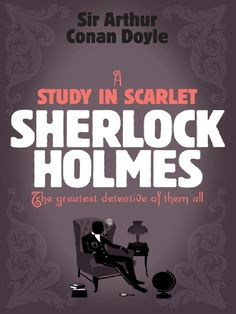 In high school, I had to read a book of my choice for class and decided to randomly read Sherlock Holmes. Despite it not being an easy read, I couldn't have known that I would enjoy it so much and I finished it quickly. I enjoyed the unfolding of the mysteries through the use of Holmes's methods. I read many of his short stories and another of his novels, The Sign of the Four. A Study in Scarlet opened up the detective genre to me, as well as the Sherlock Holmes stories in general