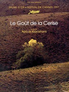 Le Goût de la cerise d'Abbas Kiarostami  1997                              …