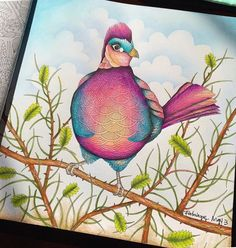 nspirational Coloring Pages by @fanow #inspiração #coloringbooks…