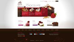 Torta Online - Menu