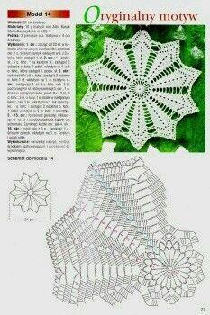 32 Besten Fensterbilder Bilder Auf Pinterest Crochet Doilies