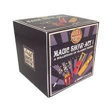 Magic Show - Act 1 Box of Magic Tricks - Toys and Games Ireland Coin Tricks, Magic Show, Star Chart, Fidget Toys, Magic Tricks, New Toys, Cool Toys, Wands, Coffee Shop