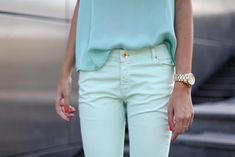 snob: PASTEL PERFECTION