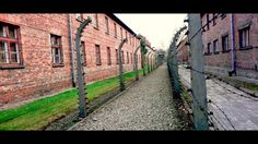 A Walk Through Auschwitz-Birkenau Concentration Camp