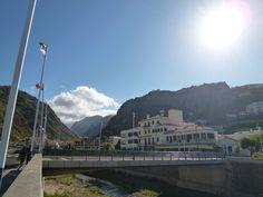 Ribeira Brava, Madeira Portugal (Luglio)