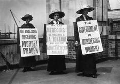 El acta de nacimiento del feminismo... artículo de Celia Amorós en El País