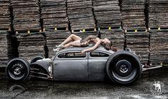 #radikalbugz #crew #belgium #blackbaron #baron #homemade #pinup @vwphotostudio
