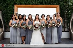 Off the hook wedding at SLS Hotel in Beverly Hills. #Mr&Mrs #ido #SLShotel #BeverlyHills #offthehookwedding #innesphotography www.innesphotography.com
