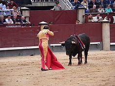 Corrida de toros - MATADOR