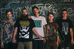 """Miles Away Releasing """"Tide"""" LP on May 5th; Now Streaming - Long-running Perth, Australia hardcore punk outfit Miles Away are streaming 'TIDE', their first album in five years…"""