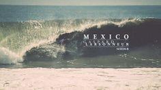 """GASPARD LARSONNEUR - MEXICO"" de #NIXONEurope"