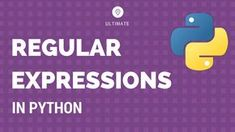 Regular expressions, also called regex, is a syntax or rather a language to search, extract and manipulate specific string patterns from a larger text. It is widely used in projects that involve text validation, NLP…