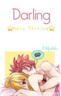 Darling ~NaLu Texting~ by Elifuchiha