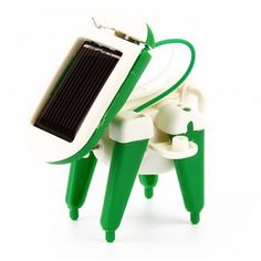 HicolorHicolor DIY 6in1 Green Solar Kit of Mini Fan Robot >>> You can find more details by visiting the image link. http://www.amazon.com/gp/product/B01IR47ONG/?tag=gadgets3638-20&pvw=011016084249