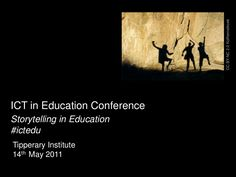 Equipped to be Unsettled – Presentation at ICTEdu 2011