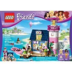 Bela 10540 Compatible legoe Friends 41094 Heartlake Lighthouse Model Building Kits Blocks Bricks Toys for children Lego Building Sets, Model Building Kits, Lego Girls, Toys For Girls, Lego Friends Sets, All Lego, Secret Rooms, Open Window, Lego Duplo