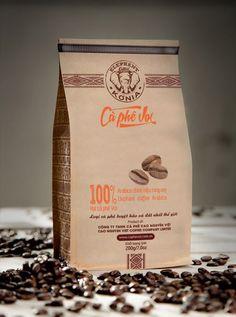 Creative Coffee Packaging Design for your Inspiration Spices Packaging, Coffee Packaging, Brand Packaging, Packaging Design, Organic Packaging, Chocolate Powder, Chocolate Mug Cakes, Coffee Shop Photography, Coffee Shot