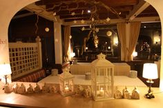 Weihnachten im Seehaus am Riessersee, Garmisch-Partenkirchen, Bayern - Christmas holidays at the lake house, Garmisch-Partenkirchen, Riessersee Hotel Resort, Bavaria