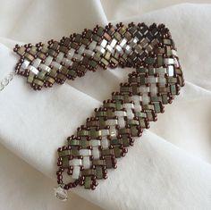Handmafe woven bracelet