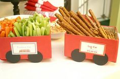 TrainPartyFoodProducelogs-1.jpg photo by chantelleames | Photobucket