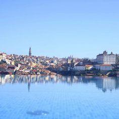 Yeatman Hotel, Porto
