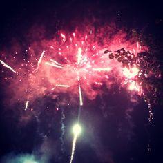 Firework Arkadenfest 8