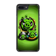 Angry Birds Pigs For IPhone 7 Plus Case