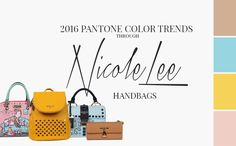 9fb7acaa1cce Enhance your store s inventory by incorporating outstanding Nicole Lee  wholesale handbags into the mix. LA