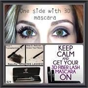 Younique 3D VS Mac Mascara A84 Order your 3D here www.lashallout ...