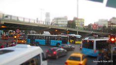 #istanbul #traffic-jam